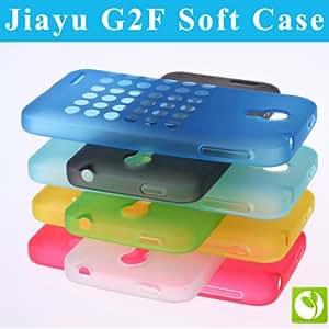 ModernGut 0% Original Jiayu G2F Case Cover / Jiayu G2F Cover Case