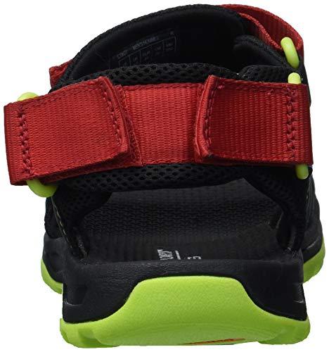 Choose SZ//color Details about  /Rockport Men/'s Train Technique Adjustable Sandal