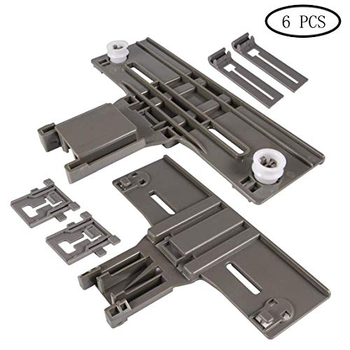 dishwasher adjuster w10350376 - 7