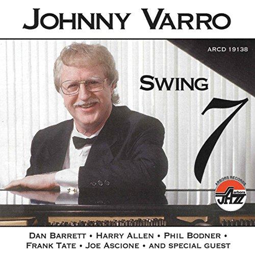 Johnny Varro - Swing 7 (CD)