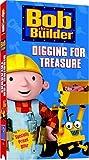 Bob the Builder - Digging for Treasure [VHS]