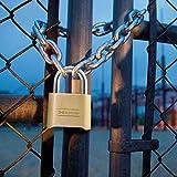 Master Lock 175D Locker Lock Set Your Own