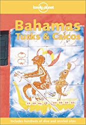 Lonely Planet Bahamas Turks Caicos