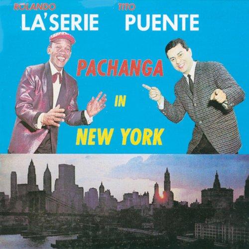 Pachanga in New York ()