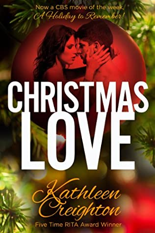 book cover of A Christmas Love