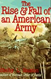 The Rise and Fall of an American Army, Shelby L. Stanton, 0891415769