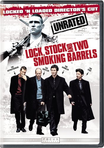 Lock, Stock and Two Smoking Barrels (Unrated Director's - Stock Discount Outlet