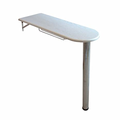 Amazon.com - YD-Folding table Wooden Rectangular - Folding ...