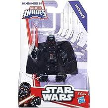Disney Star Wars Galactic Heroes Darth Vader Playskool Hasbro 2015