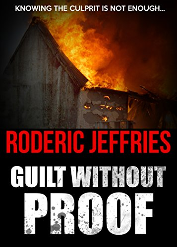 Guilt Without Proof (C.I.D. Room Book 4)