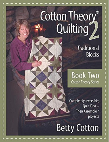 cotton-theory-quilting-2-traditional-blocks-cotton-theory-series-volume-2