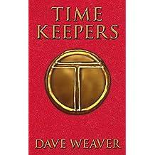 Timekeepers (English Edition)