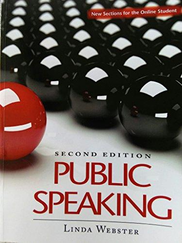 Public Speaking LSU Shreveport Edition
