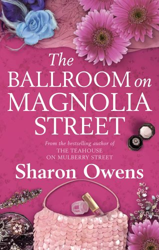 The Ballroom on Magnolia Street pdf
