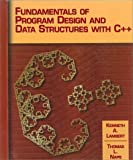Fundamentals of Program Design and Data Structures with C++, Lambert, Kenneth and Naps, Thomas L., 031420492X