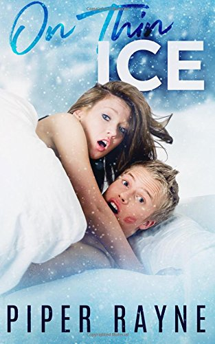 Read Online On Thin Ice (Bedroom Games) (Volume 2) pdf