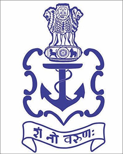 Hd Pics Of Indian Navy Logo Enam Wallpaper