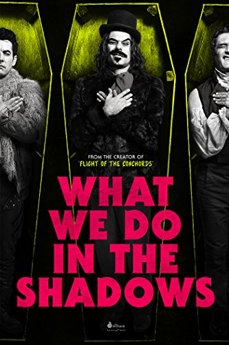Shark Movies List (What We Do in the Shadows)