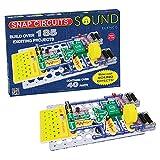 Snap Circuits Sound Electronics Exploration Kit