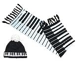 Winter Knit Long Scarf 70 x 17\
