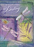 img - for Destiny: An Illustrated Address Book with Other book / textbook / text book