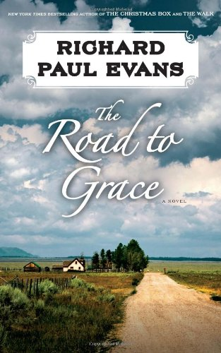book cover of The Road to Grace