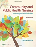 img - for Community & Public Health Nursing: Promoting the Public's Health book / textbook / text book