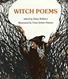 Witch Poems, , 0823408507
