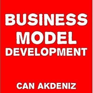 Business Model Development Audiobook