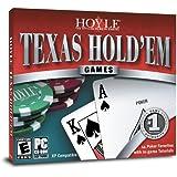 Hoyle Texas Hold 'Em Poker (Jewel Case)