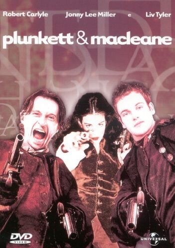 Plunkett & Macleane [1999] (Import Movie) (European Format - Zone 2) by