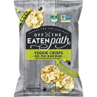 Deals on Off The Eaten Path Veggie Crisps, 1.25 Ounce Bags (16 Count)