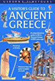 A Visitor's Guide to Ancient Greece (Usborne Time Tours)