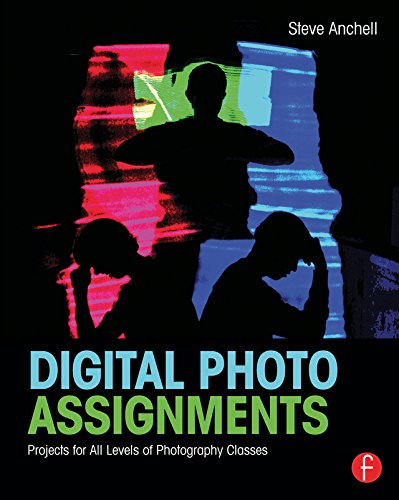 This collection of more than 40 photo assignments is designed to help all students—from beginning freshmen to experienced seniors—improve or reinvigorate their work and reach their full potential as photographers. Whether you are building a syllab...