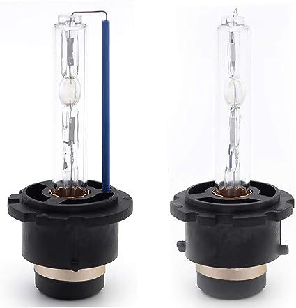 2X HID XENON Ampoule de phare 8000K Bleu D2S Pour BMW 3 5 6 7 X5 Z4 Z8 PVD2SDB80BM