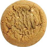 Otis Spunkmeyer Value Zone Peanut Butter Cookies Dough, 1 Ounce - 320 per case.