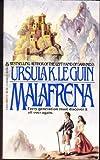 Malafrena, Ursula K. Le Guin, 0425046478