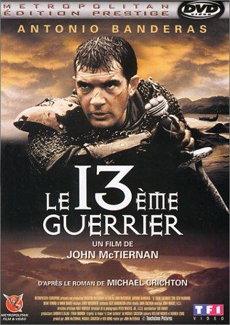 Le 13 Eme Guerrier : The 13th Warrior Region 2