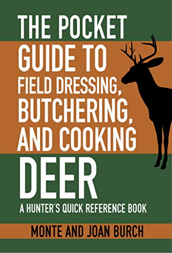 deer butchering - 6