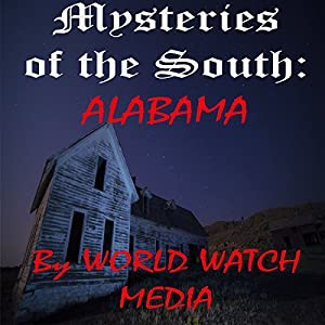 Mysteries of the South Audiobook