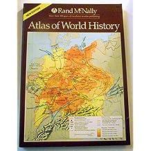 Rand McNally Atlas of World History