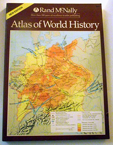 Download Rand McNally atlas of world history book pdf | audio id:zrbjs13
