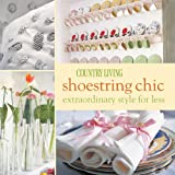 Shoestring Chic, Gail Abbott, 158816506X