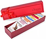 Chocolate Gift Set - Chuao Chocolatier Taste the Joy 8 Piece Gift Set...
