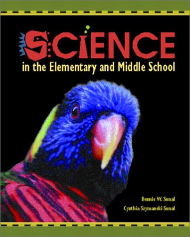 Science in the Elementary and Middle School