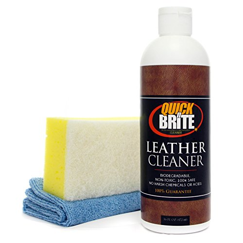 quick n brite cleaner - 6