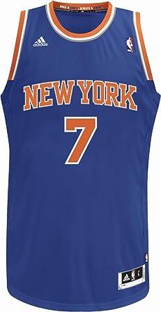 adidas Trikot New York Knicks Carmelo Anthony NBA Swingman Away ...