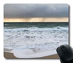 Mouse Pad - Rain Off Durable Office Accessory Desktop Laptop MousePad and Gifts Gaming mouse pads by mcsharks