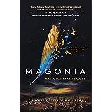 Magonia (Magonia, 1)