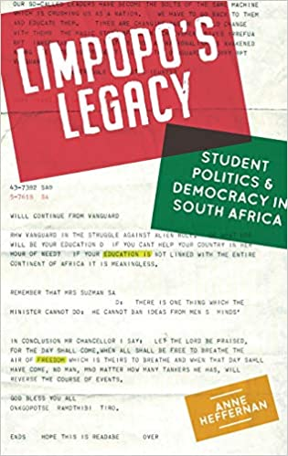 Limpopo's Legacy: Student Politics & Democracy in South